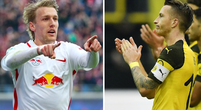 Bundesliga 2019/20 Round 12 Round-Up & Highlights