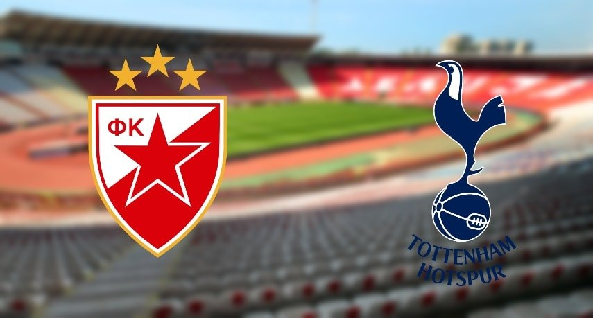 Crvena Zvezda vs Tottenham Prediction: 06.11 Champions League Match