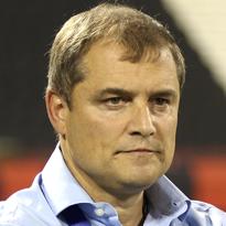 Diego Aguirre, football coach