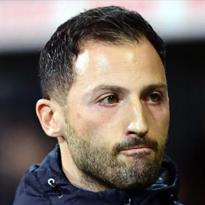 Domenico Tedesco, football coach