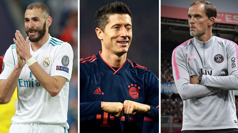 Champions League 2019 Matchweek 5 Day 1 Round-Up and Highlights