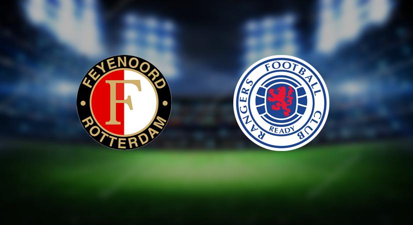 Feyenoord vs Rangers Prediction: Europa League Match on 28.11.2019