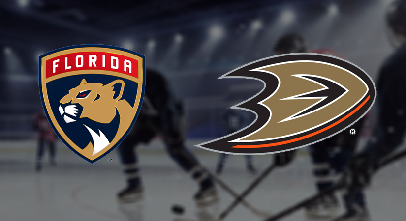 Florida Panthers vs Anaheim Ducks Prediction NHL: (North America 20.11/ Europe 21.11)