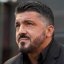 Gennaro Gattuso, football coach