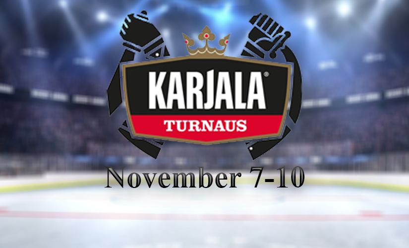 Karjala Cup 2019 overview and prediction