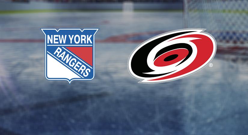 New York Rangers vs Carolina Hurricanes Prediction NHL: (North America 27.11/ Europe 28.11)