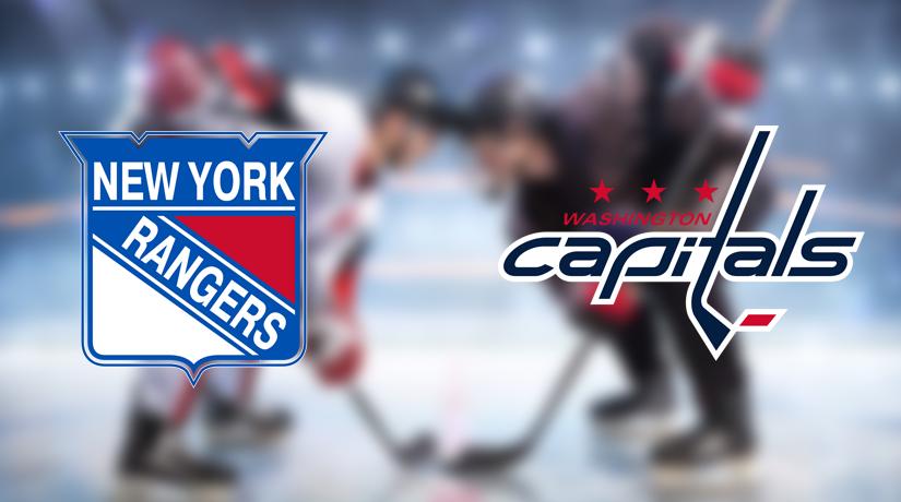 New York Rangers vs Washington Capitals Prediction NHL: (North America 20.11/ Europe 21.11)