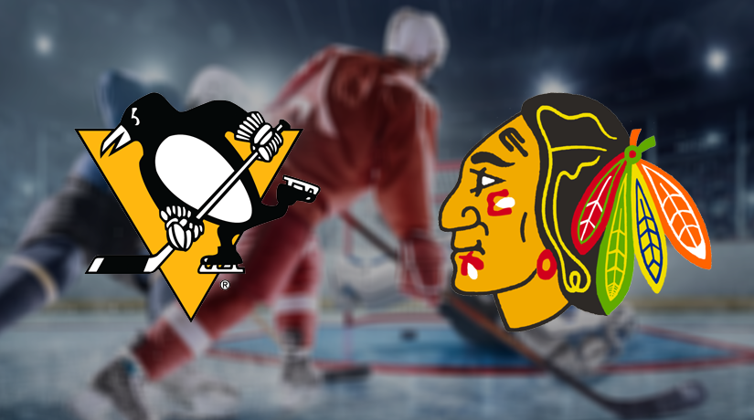 Pittsburgh Penguins vs Chicago Blackhawks Prediction NHL: (North America 09.11/ Europe 10.11)