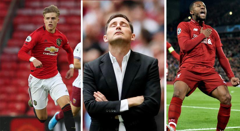 Premier League 2019/20 Gameweek 13 Round-Up & Highlights