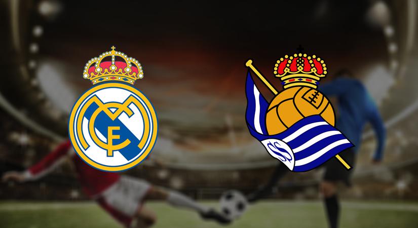 Real Madrid vs Real Sociedad Prediction: La Liga Match on 23.11.2019