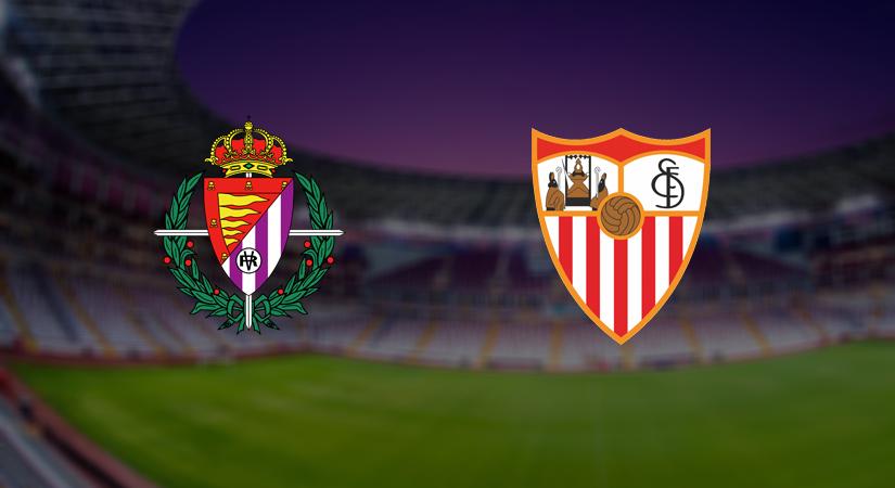 Real Valladolid vs Sevilla Prediction: La Liga Match on 24.11.2019