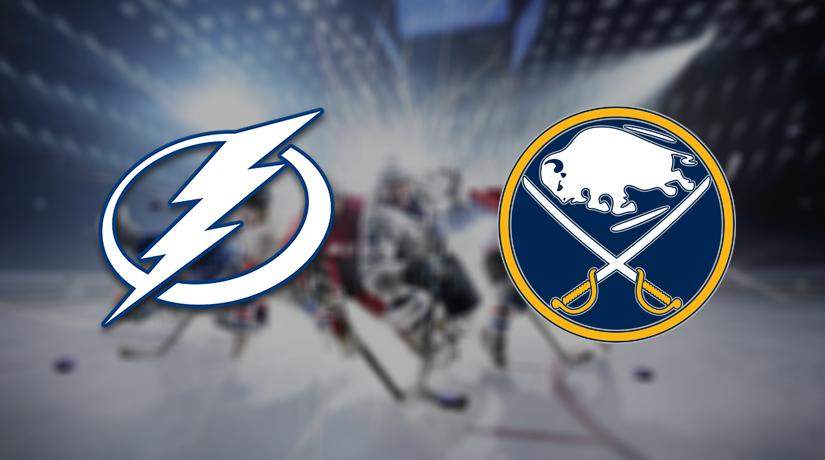 NHL Global Series: 09.11 Tampa Bay Lightning – Buffalo Sabres