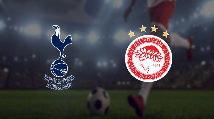 Tottenham vs Olympiacos Prediction: Champions League Match on 26.11.2019