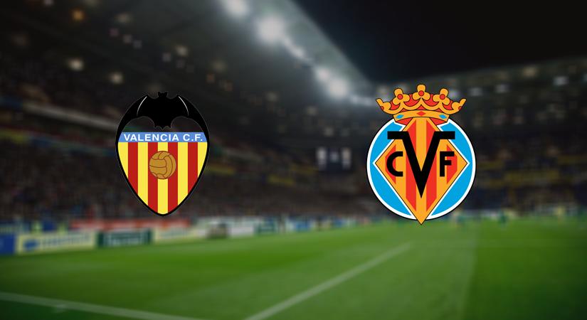 Valencia vs Villarreal Prediction: La Liga Match on 30.11.2019