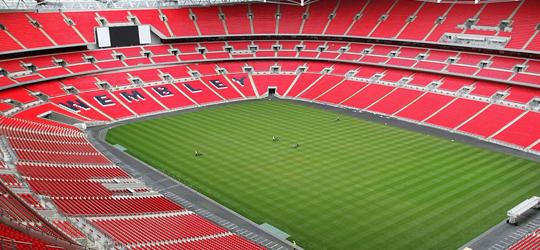 Wembley Stadium stadium