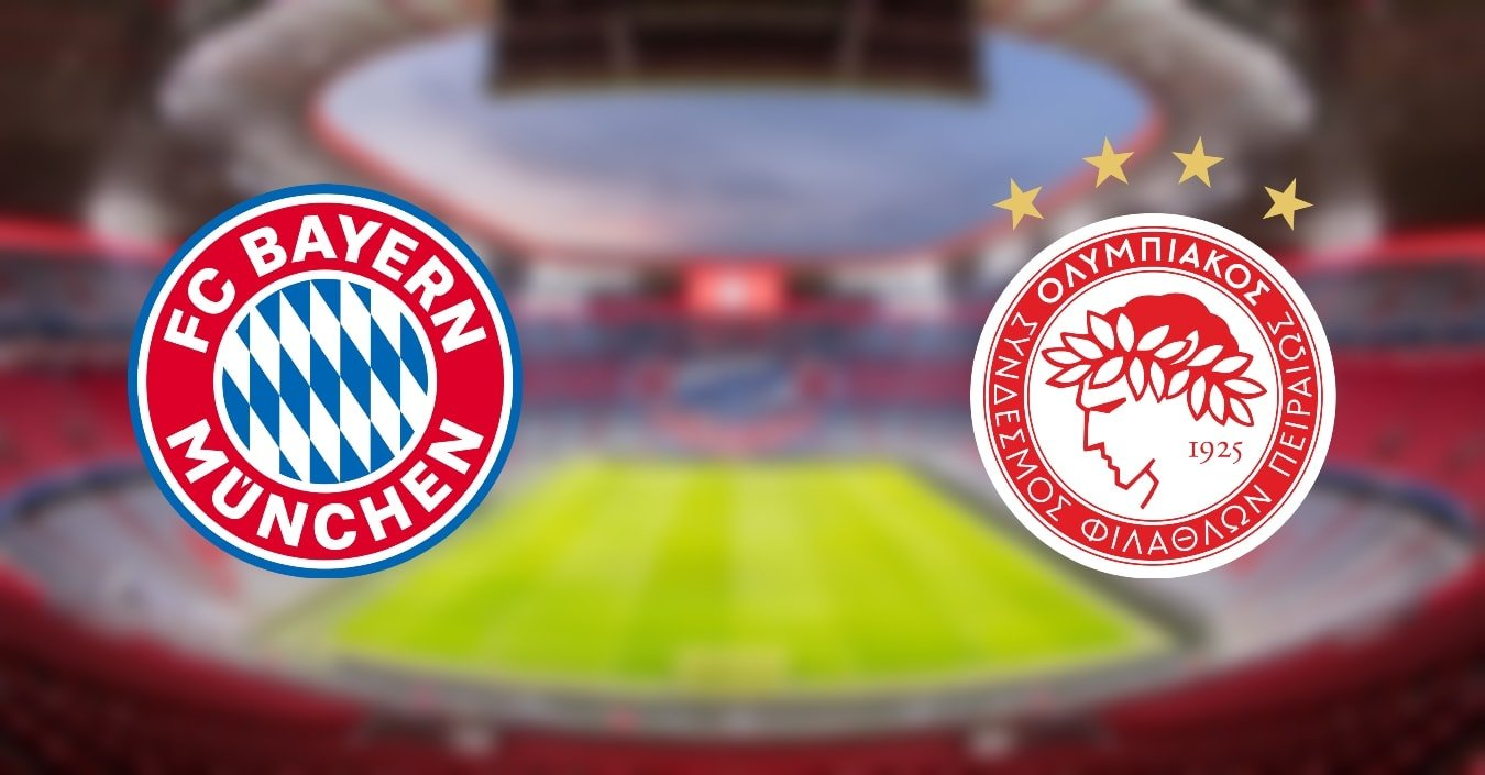 Bayern Munich vs Olympiacos Prediction: 06.11 Champions League Match