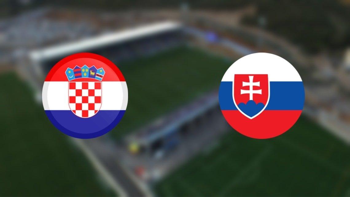 Croatia vs Slovakia Prediction: Euro 2020 Qualification | 16.11.2019