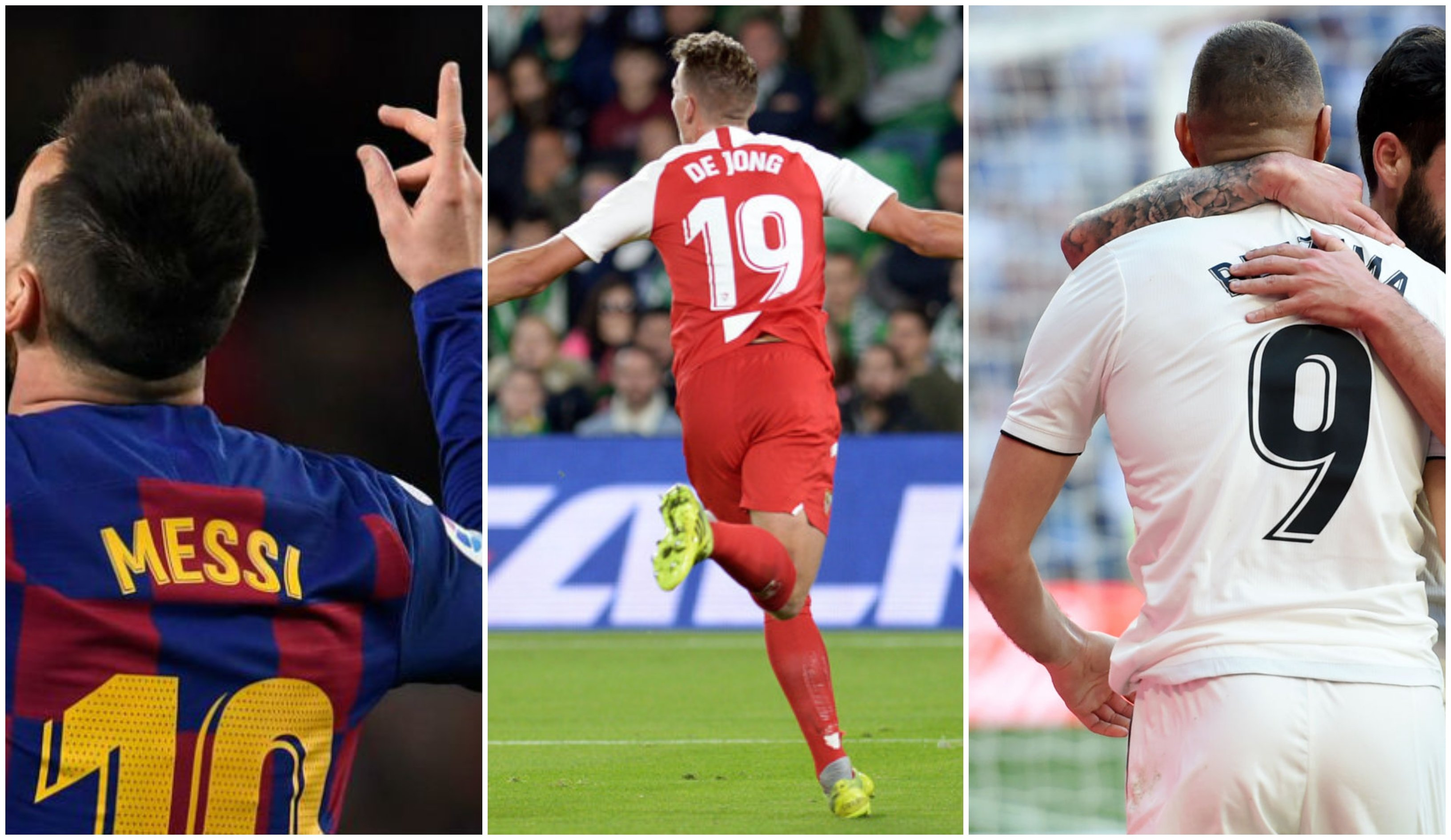 La Liga 2019 Matchweek 12 Round-Up and Highlights