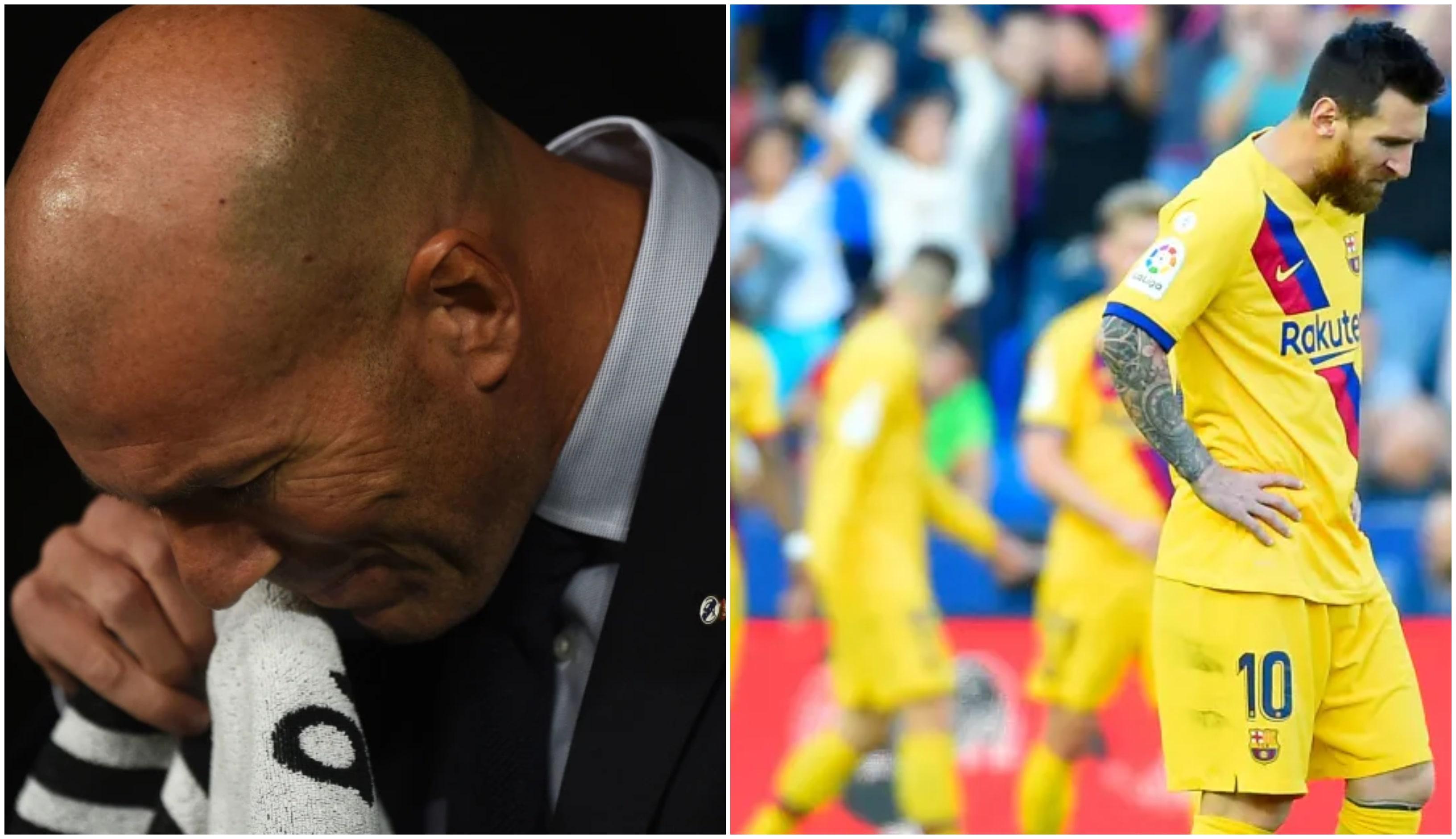 La Liga 2019 Round Up for Matchday 11