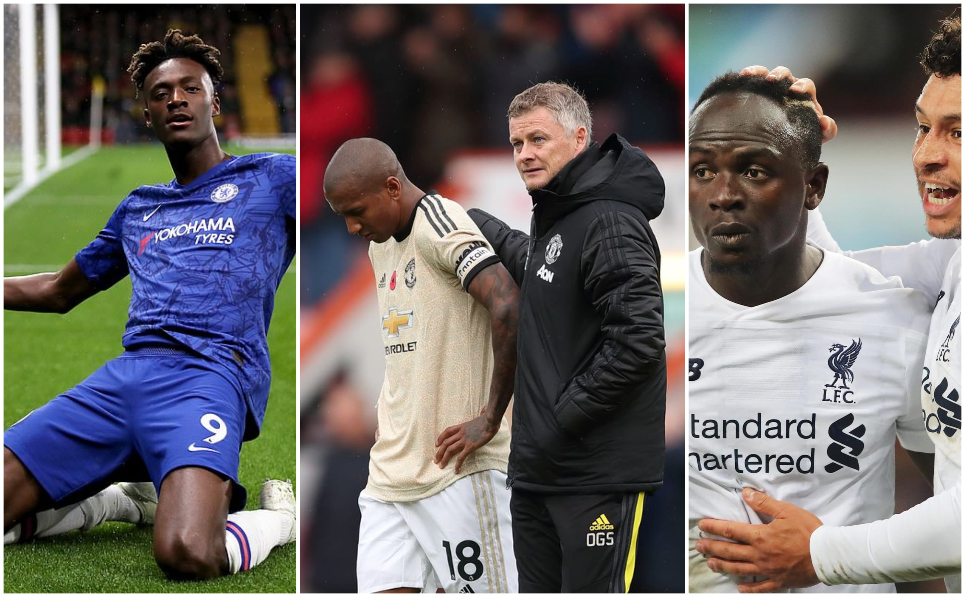 Premier League 2019 Matchday 11 Round Up