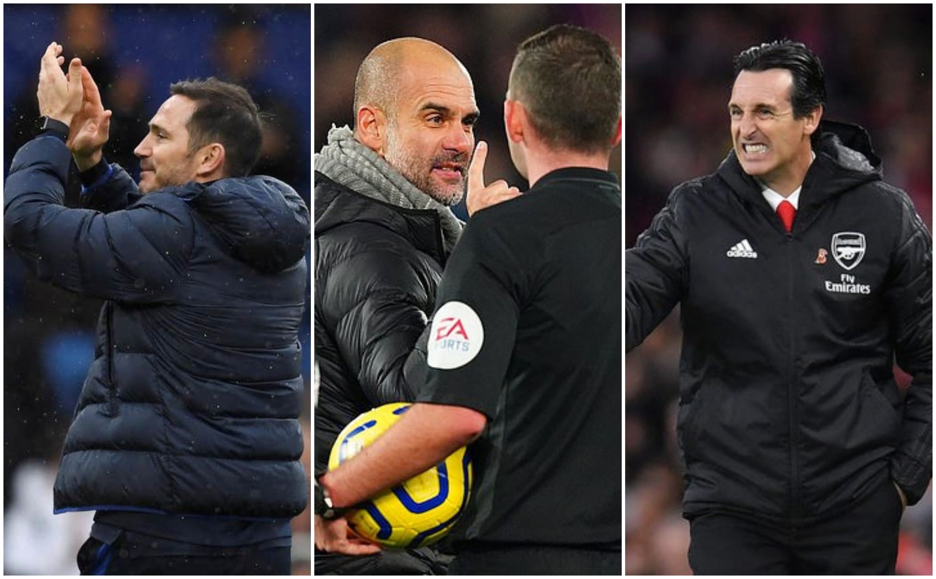 Premier League 2019 Matchweek 12 Round-Up and Highlights
