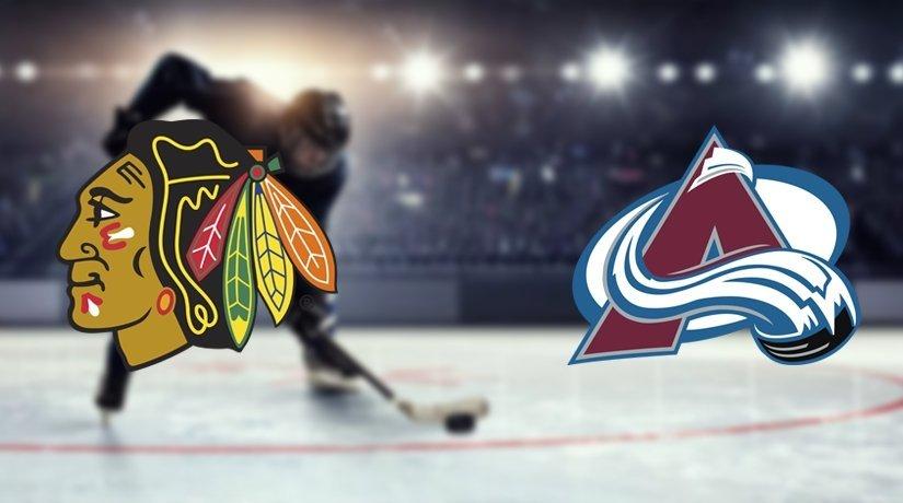Chicago Blackhawks vs Colorado Avalanche Prediction NHL: (North America 18.12/ Europe 19.12)
