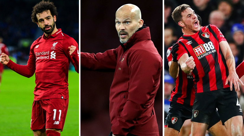 English Premier League 2019/20 Matchweek 17 Round-Up & Highlights