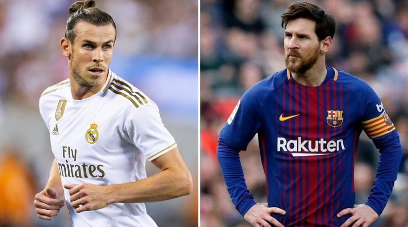 Barcelona vs Real Madrid: EL CLASICO Round-Up & Highlights