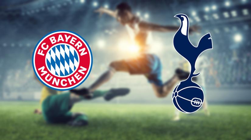 Bayern Munchen vs Tottenham Hotspur Prediction: Champions League Match on 11.12.2019
