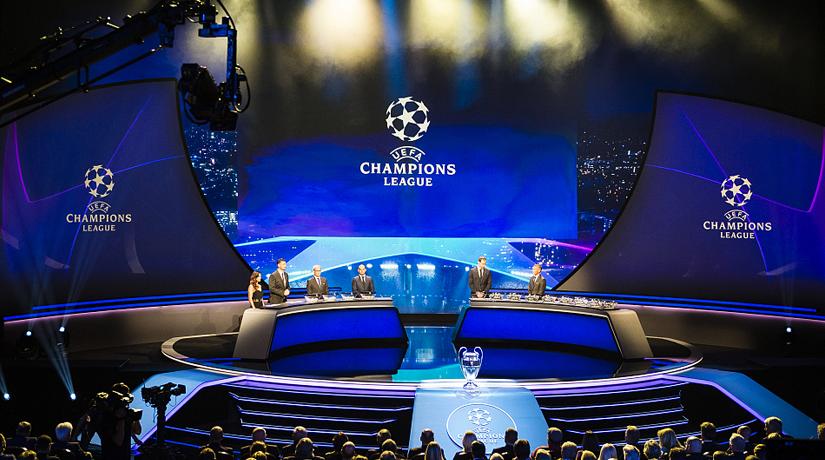 Champions League 2019/20 Last 16 Draw Recap & Fixtures
