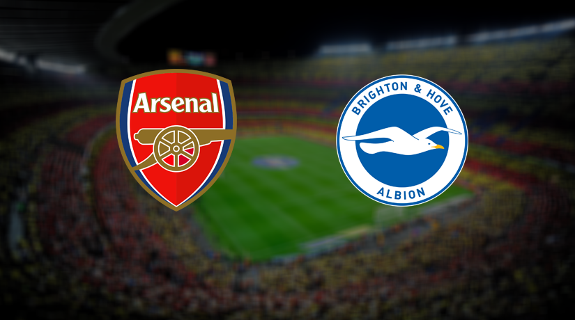 Arsenal vs Brighton Prediction: Premier League Match on 05.12.2019