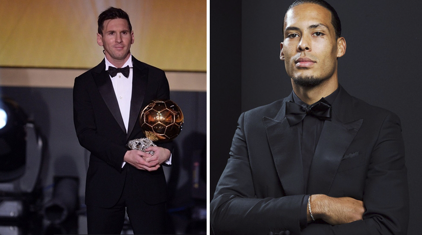 Ballon d'Or 2019 Awards Round-Up: de Ligt, Becker, Rapinoe and Legendary Messi