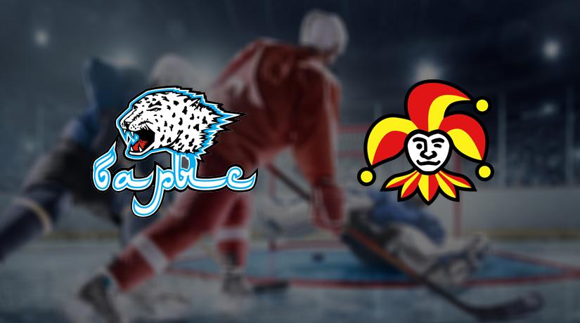Barys vs Jokerit Prediction: KHL Match on 04.12.2019