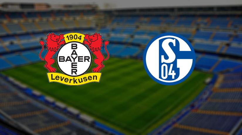 Bayer Leverkusen vs Schalke Prediction: Bundesliga Match on 07.12.2019