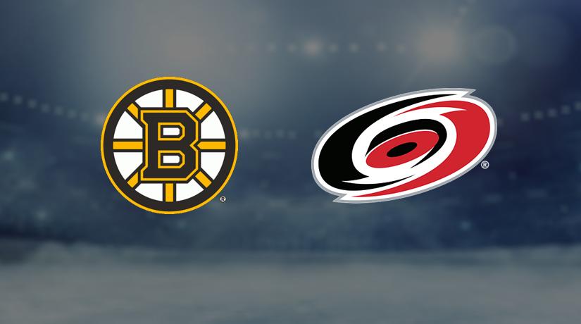 Boston Bruins vs Carolina Hurricanes Prediction NHL: (North America 03.12/ Europe 04.12)