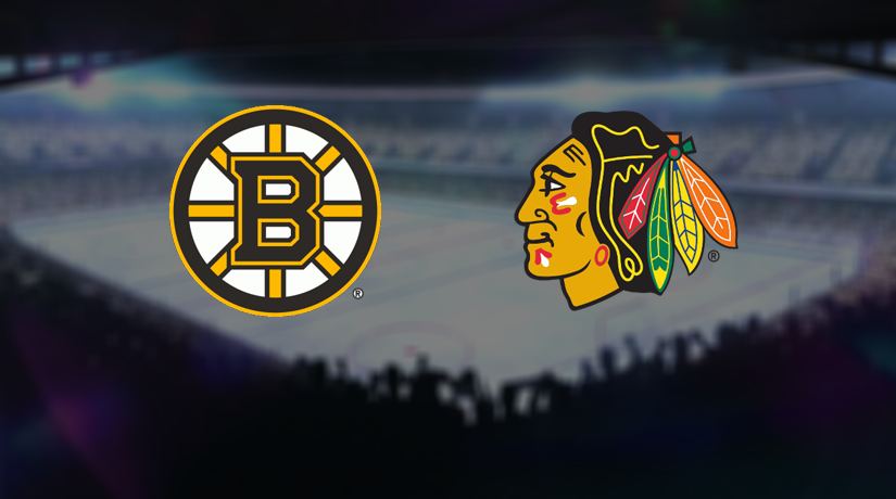 Boston Bruins vs Chicago Blackhawks Prediction NHL: (North America 05.12/ Europe 06.12)