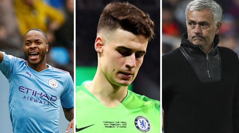 English Premier League 2019/20 Round 14 Round-Up & Highlights