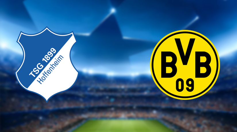 Hoffenheim vs Borussia Dortmund Prediction: Bundesliga Match on 20.12.2019