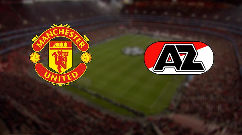 Manchester United vs AZ Alkmaar Prediction: Europa League Match on 12.12.2019