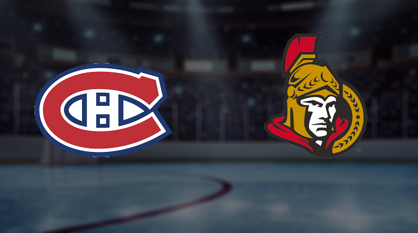 Montreal Canadiens – Ottawa Senators Prediction NHL: 11.12 North America, 12.12 Europe;