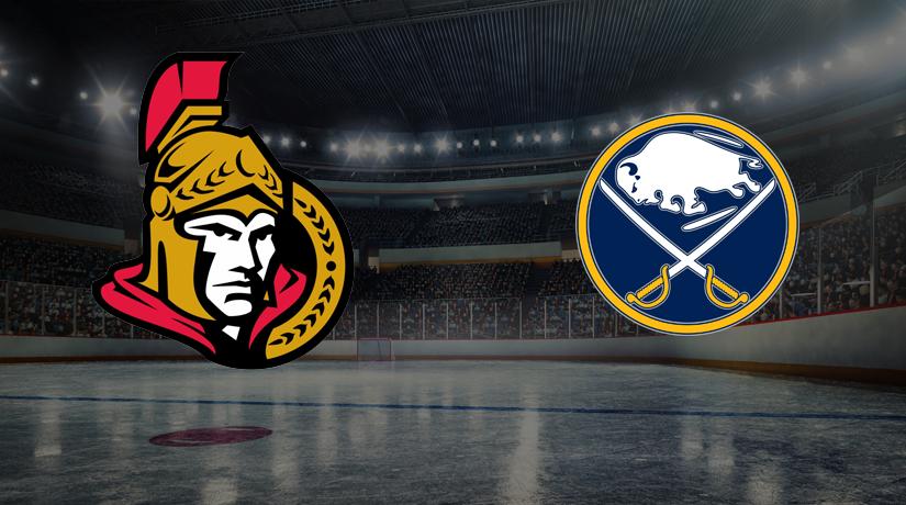 Ottawa Senators vs Buffalo Sabres Prediction NHL: (North America 23.12/ Europe 24.12)