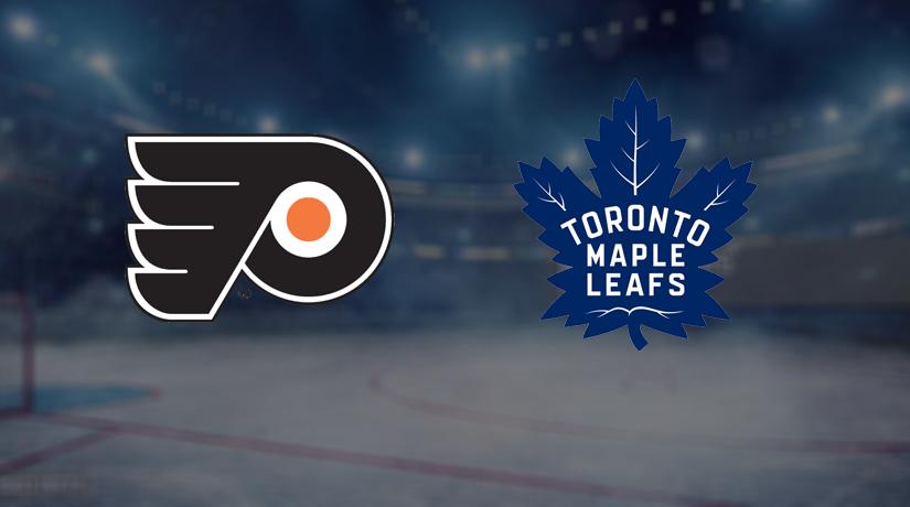 Philadelphia Flyers vs Toronto Maple Leafs Prediction NHL: (North America 03.12/ Europe 04.12)