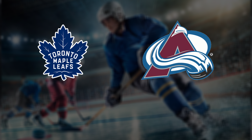 Toronto Maple Leafs vs Colorado Avalanche Prediction NHL: (North America 04.12/ Europe 05.12)