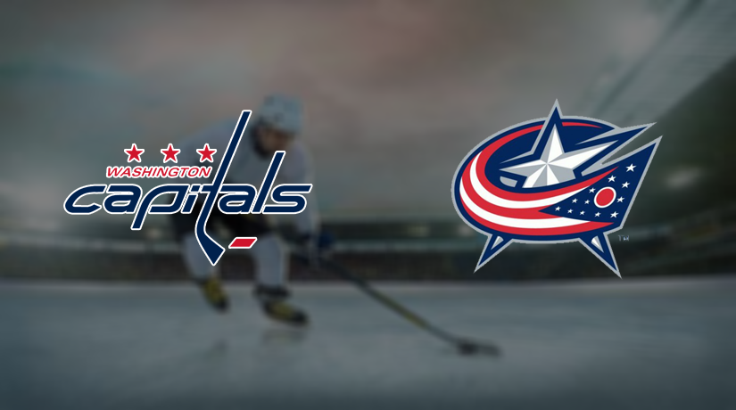 Washington Capitals vs Columbus Blue Jackets Prediction NHL: (09.12 North America, 10.12 Europe)
