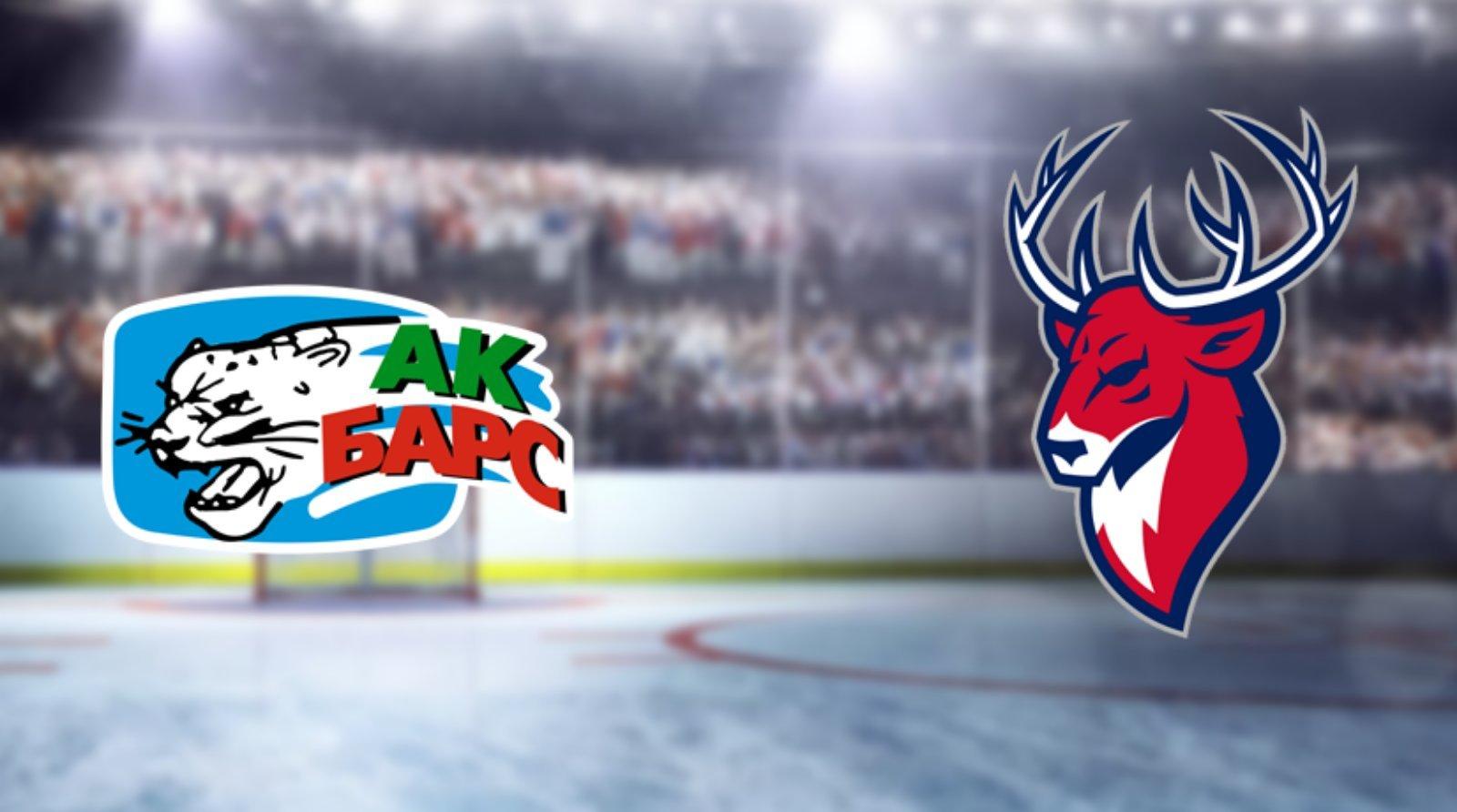 Ak Bars vs Torpedo Prediction KHL: 09.01