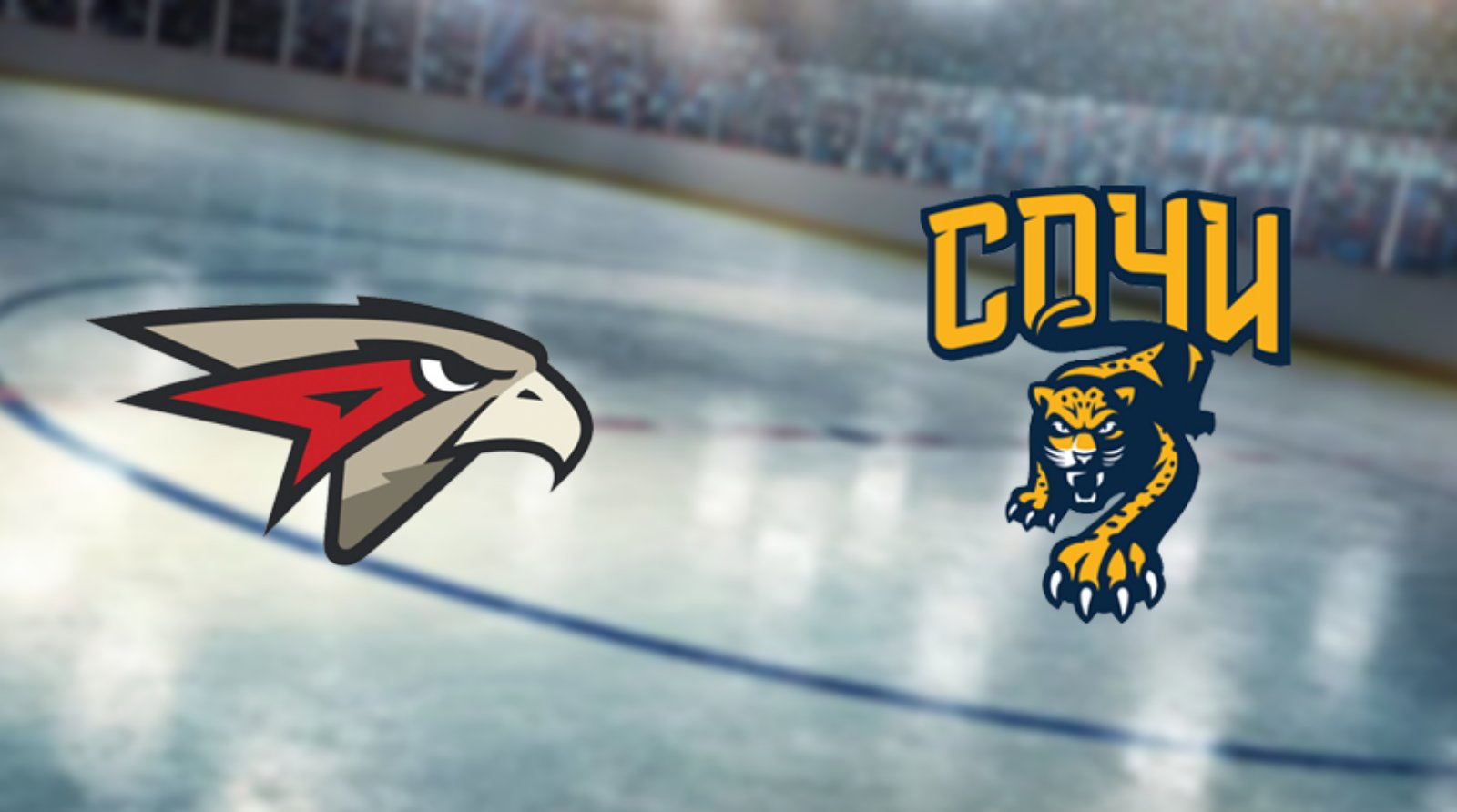 Avangard vs Sochi Prediction KHL: 23.01