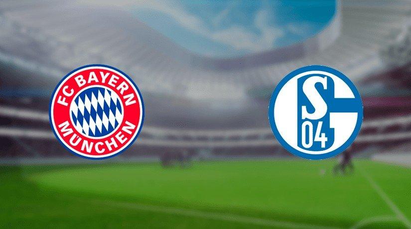 Bayern vs Schalke 04 Prediction: Bundesliga Match on 25.01.2020