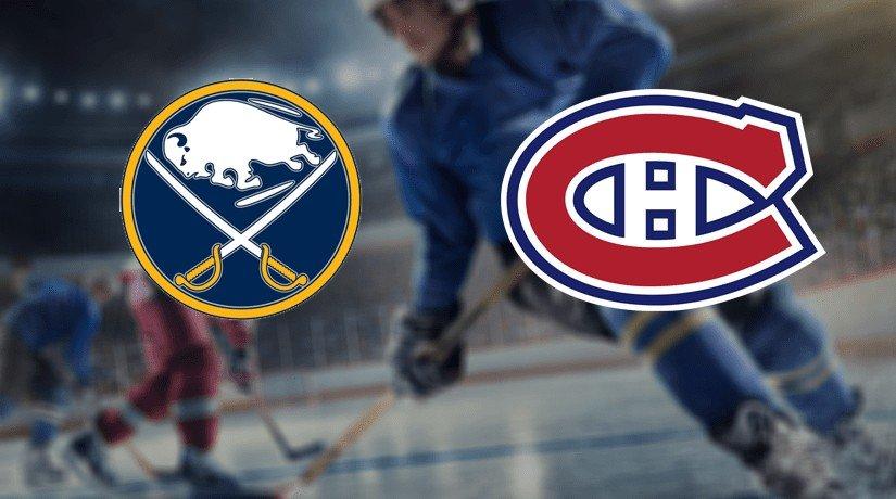 Buffalo Sabres vs Montreal Canadiens Prediction NHL: (North America 30.01/ Europe 31.01)