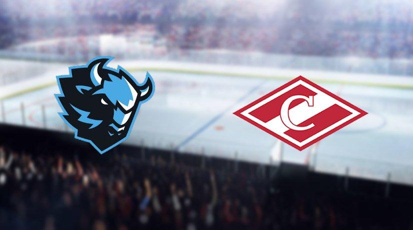 Dynamo Minsk vs Spartak Prediction KHL: 21.01
