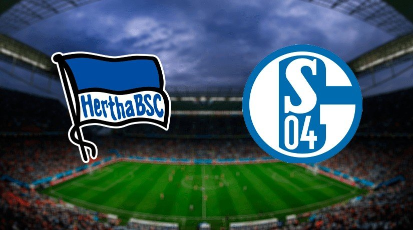 Hertha Berlin vs Schalke 04 Prediction: Bundesliga Match on 31.01.2020